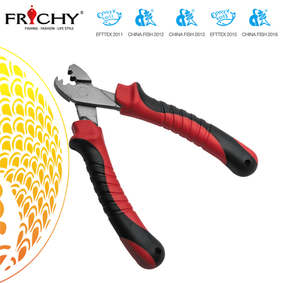 X45 Fishing Crimping Pliers