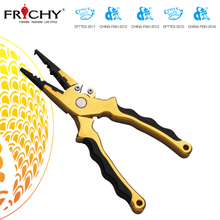 X11 Aluminium Fishing Pliers for fish